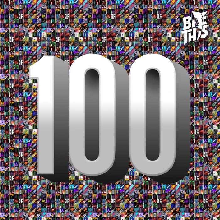 Download VA - BITE THIS! 100 (REMIXES) [BT100] mp3