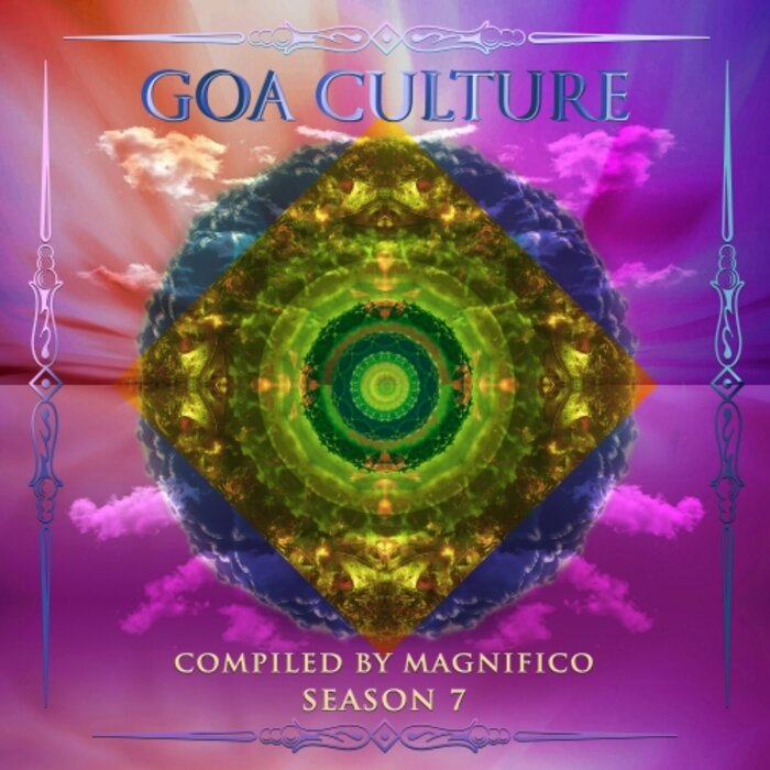 MAGNIFICO/VARIOUS - Goa Culture (Season 7)
