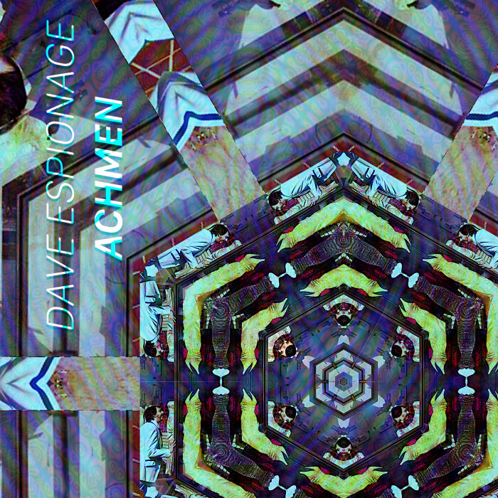 Dave Espionage - Achmen (Remixes)