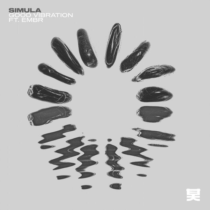 SIMULA FEAT EMBR - Good Vibration