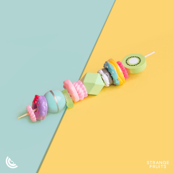 Strange Fruits Music/Steve Void/Koosen - Toosie Slide