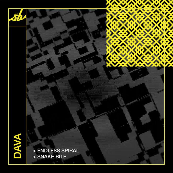 Download Dava - Endless Spiral / Snake Bite [SNB088] mp3
