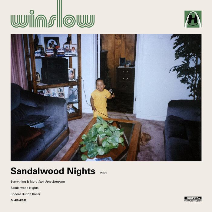 Download Winslow - Sandalwood Nights (NHS432) mp3