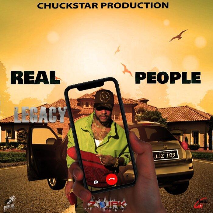 Legacy - Real People