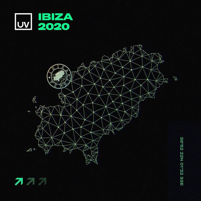 VARIOUS - UV Ibiza 2020