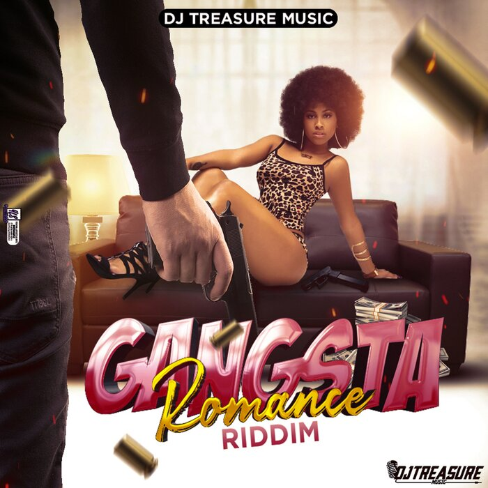 Various - Gangsta Romance Riddim