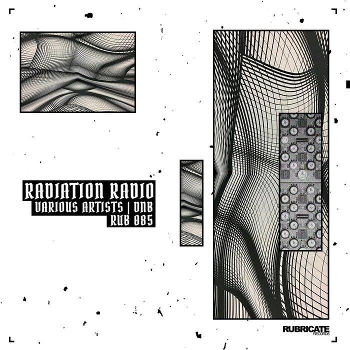 Download VA - Radiation Radio [RUB085] mp3