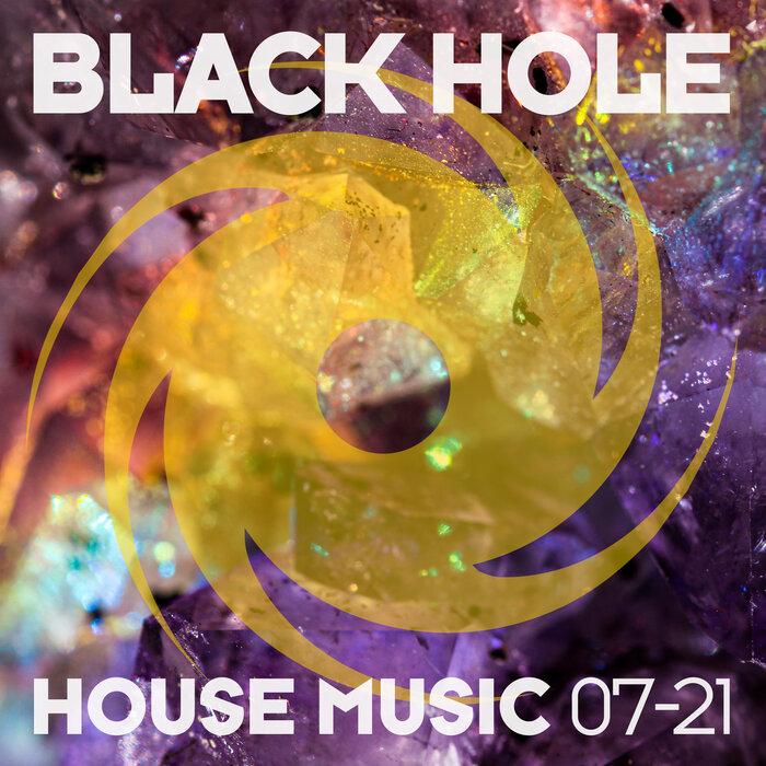 Various - Black Hole House Music 07-21