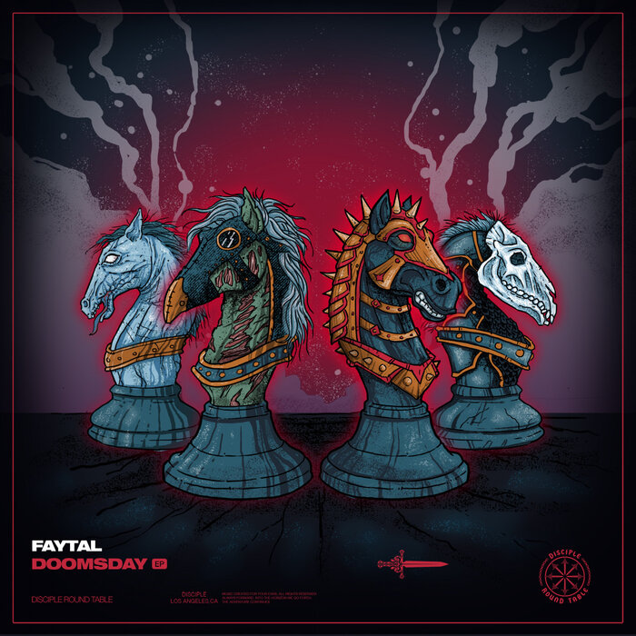 Download Faytal - Doomsday EP mp3