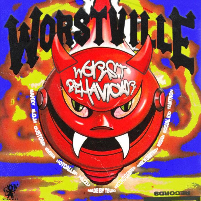 Download VA - WORST BEHAVIOUR [WORST013] mp3