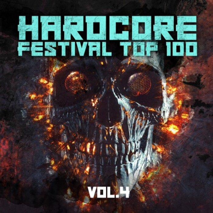 Download VA - HARDCORE FESTIVAL TOP 100, VOL 4 [MOR30907] mp3