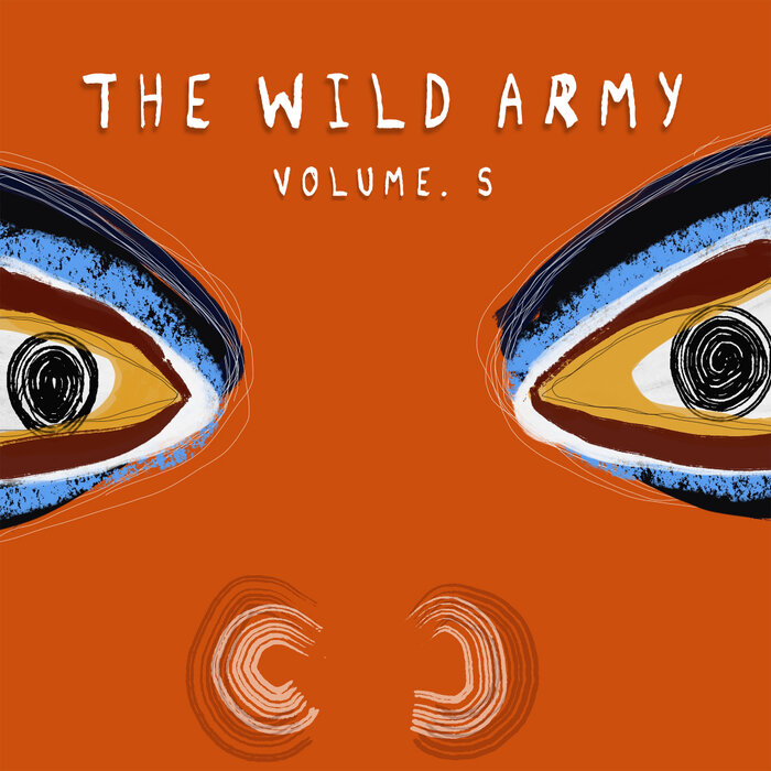 Various - The Wild Army, Vol 5