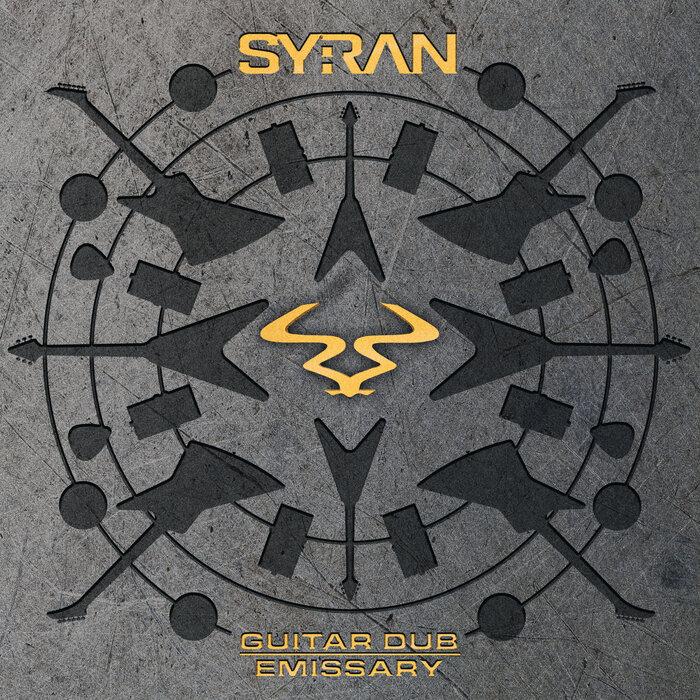 Download Syran - Guitar Dub / Emissary mp3