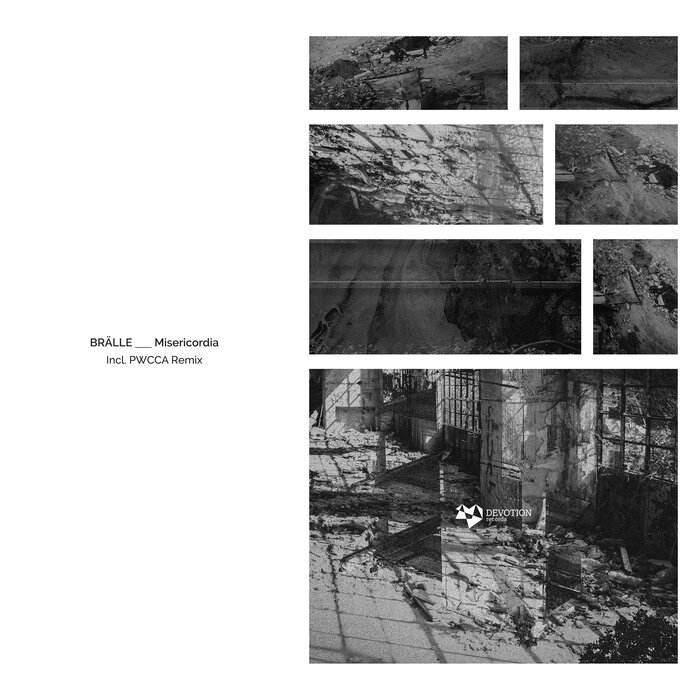 BRALLE - Misericordia EP