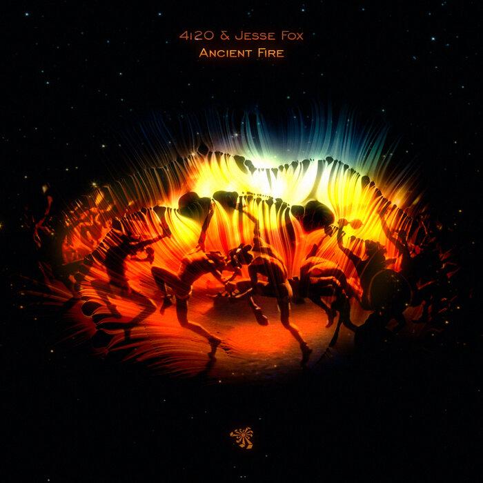 4i20/Jesse Fox - Ancient Fire