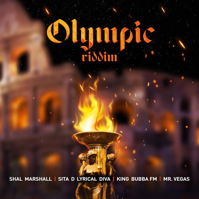 Various - Olympic Riddim