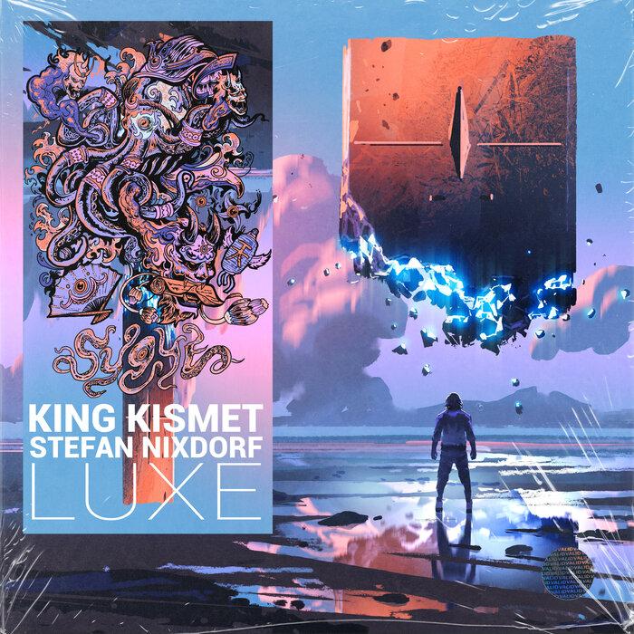 King Kismet - Luxe