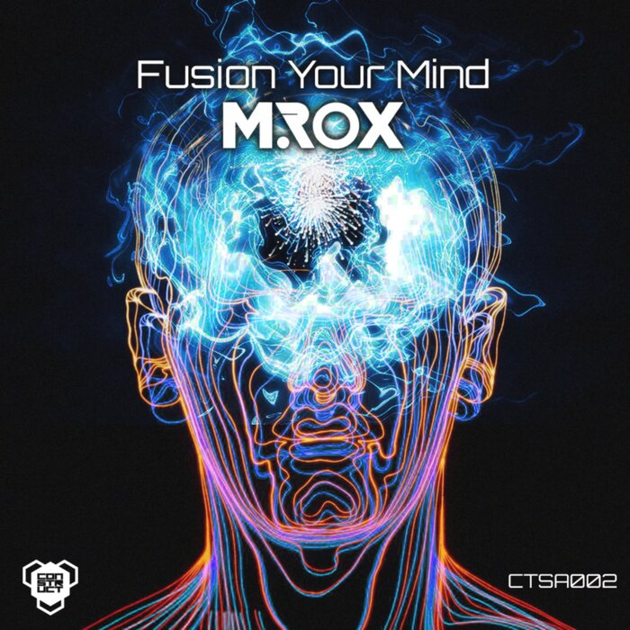 M. Rox - Fusion Your Mind