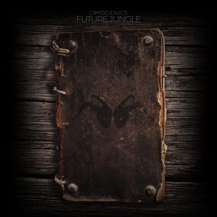 Cryogenics — Future Jungle [EA2005]
