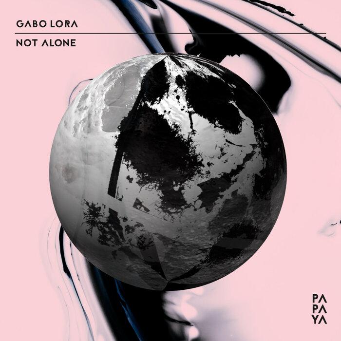 Gabo Lora - Not Alone