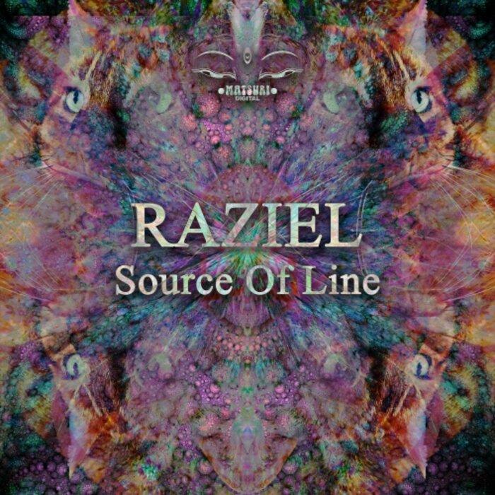 Raziel - Source Of Line