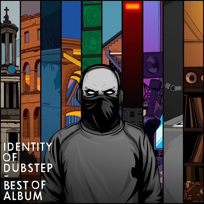 Download VA - IDENTITY OF DUBSTEP - BEST OF [DUPLOCIOD] mp3