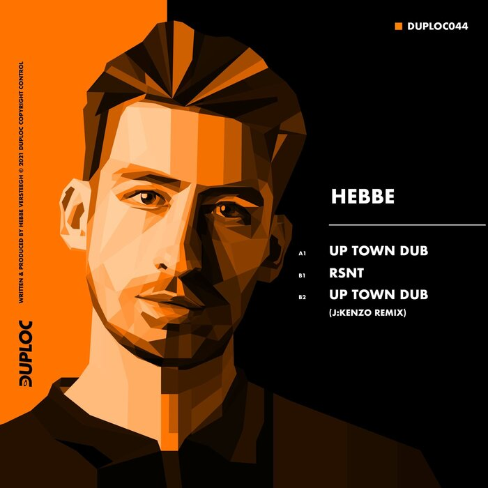 Hebbe/J:Kenzo - Up Town Dub