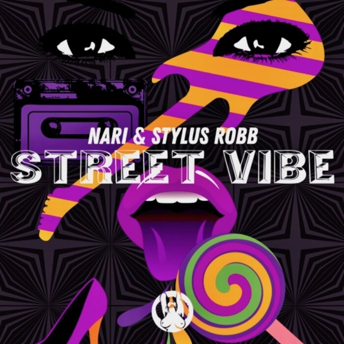 NARI/STYLUS ROBB - Street Vibe