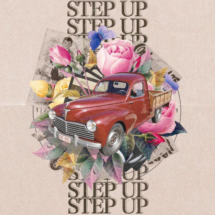 Super Sound - Step Up