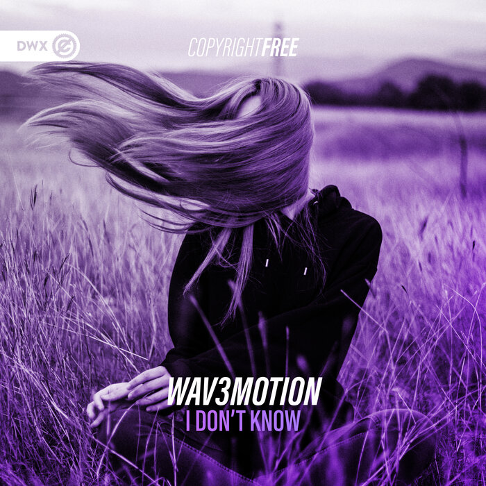 Wav3motion - I Don't Know