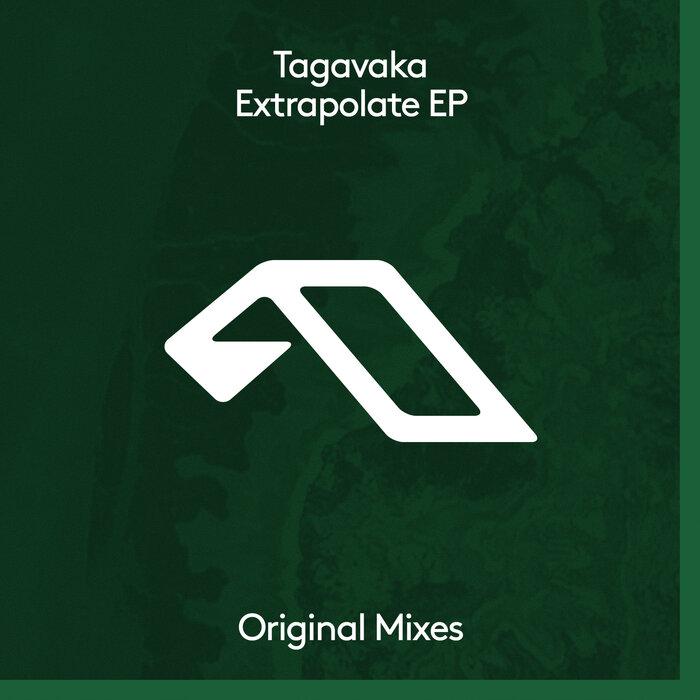 Tagavaka - Extrapolate EP