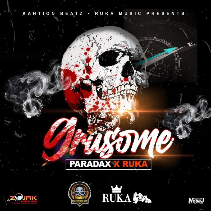 Ruka Present&Future - Grusome