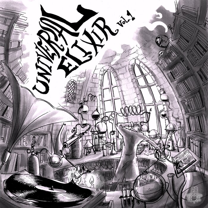 Various - Universal Elixir Vol 1