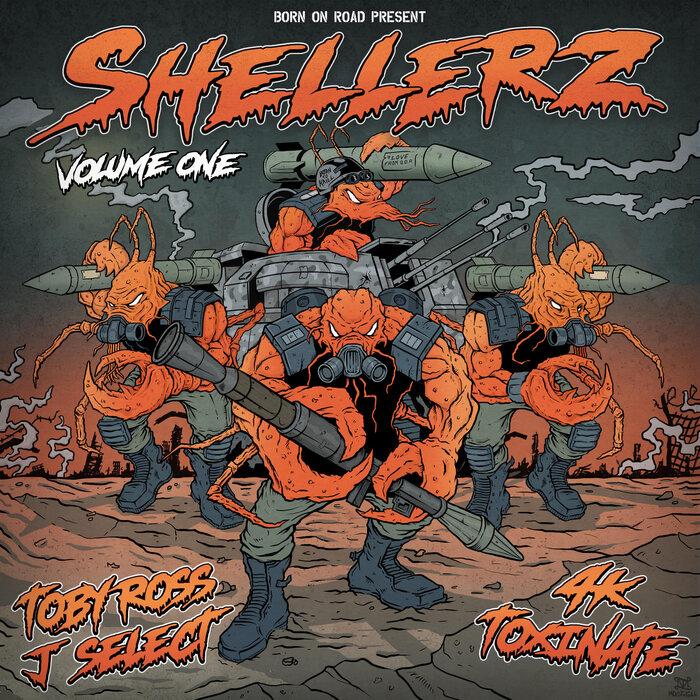 Various - Shellerz Volume One