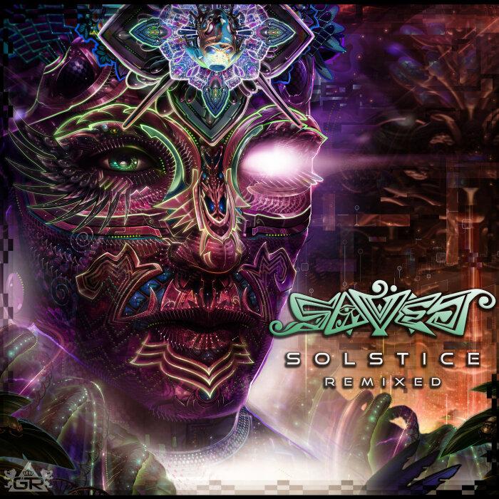 Download Savej - Solstice [Remixes] mp3