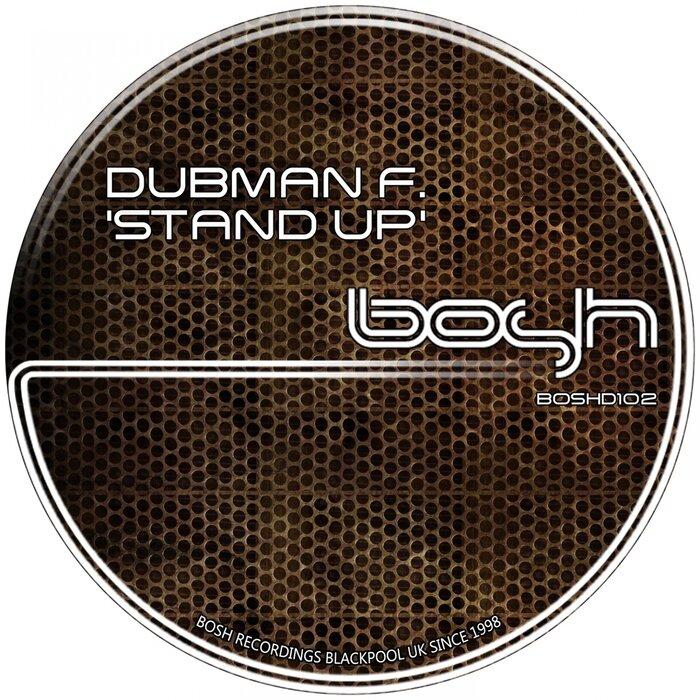 Dubman F. - Stand Up