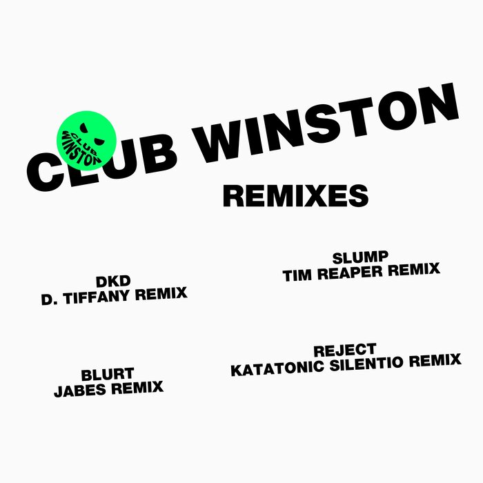 Download Club Winston — Remixes [UKGEORGE5] mp3