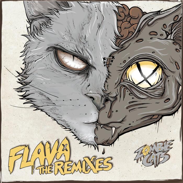 Zombie Cats - Flava (Remixes) [ZC05R]