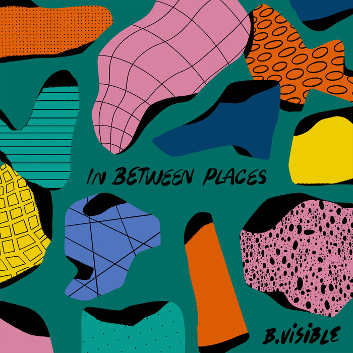 B.Visible - In Between Places