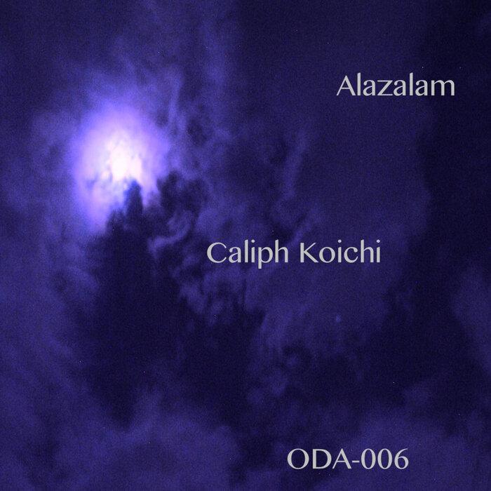 Caliph Koichi - Alazalam