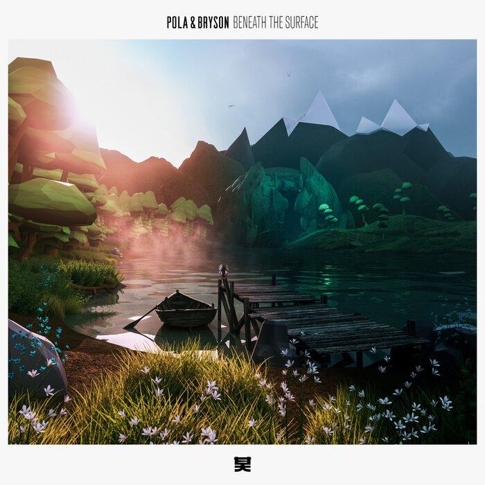 Download Pola & Bryson - Beneath The Surface [SHA181] mp3