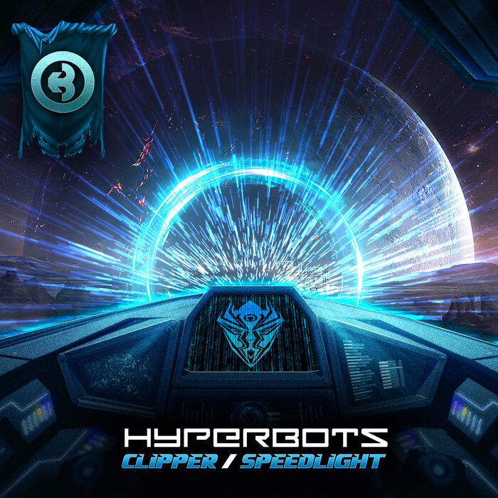 Hyperbots - Clipper