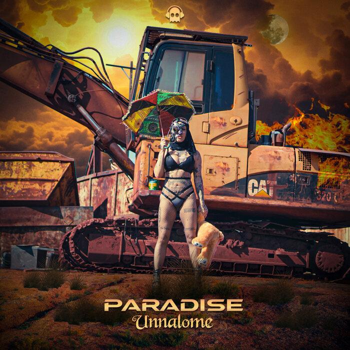 Unnalome - Paradise