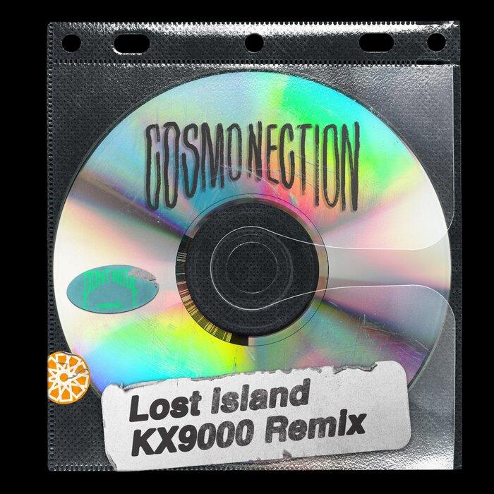 Cosmonection - Lost Islands (KX9000 Remix)