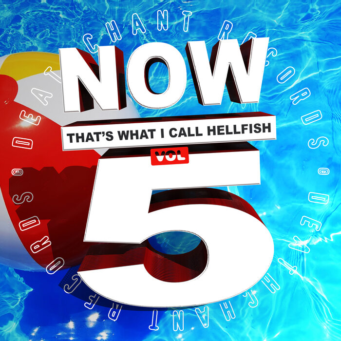Download Hellfish - Now That's What I Call Hellfish Vol. 5 [CHANTLP015] mp3