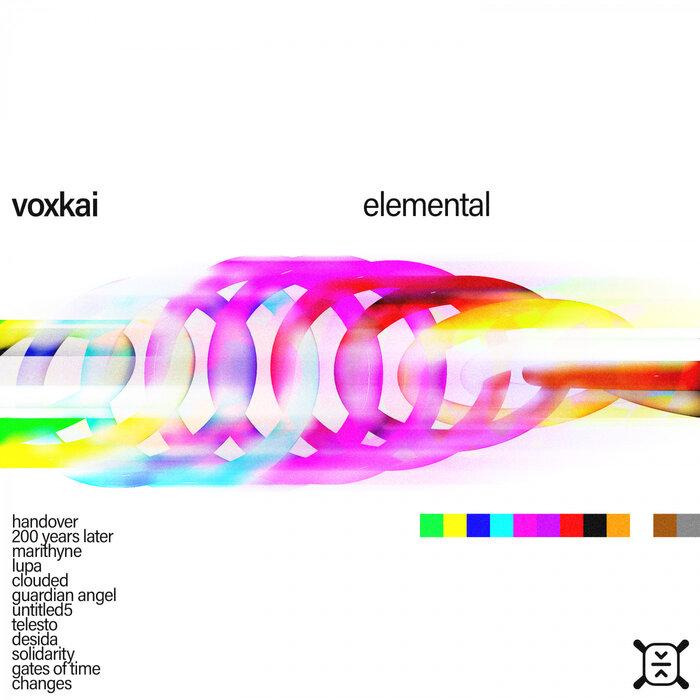 voxkai — elemental [HHLP004]