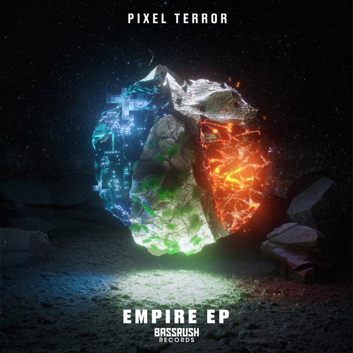 Download Pixel Terror - Empire EP mp3