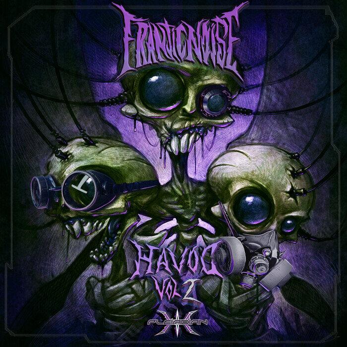 Frantic Noise - Havoc Vol 2