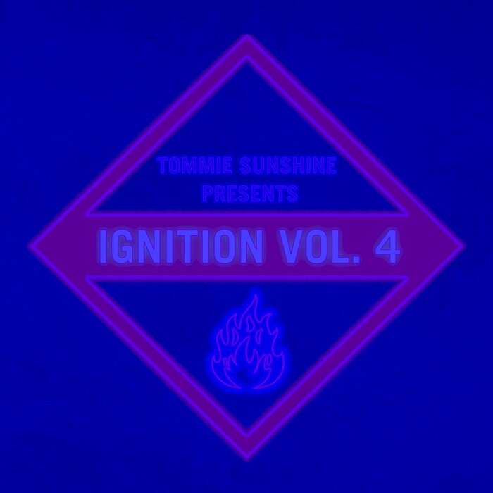 Download Tommie Sunshine presents: Ignition, Vol. 4 mp3