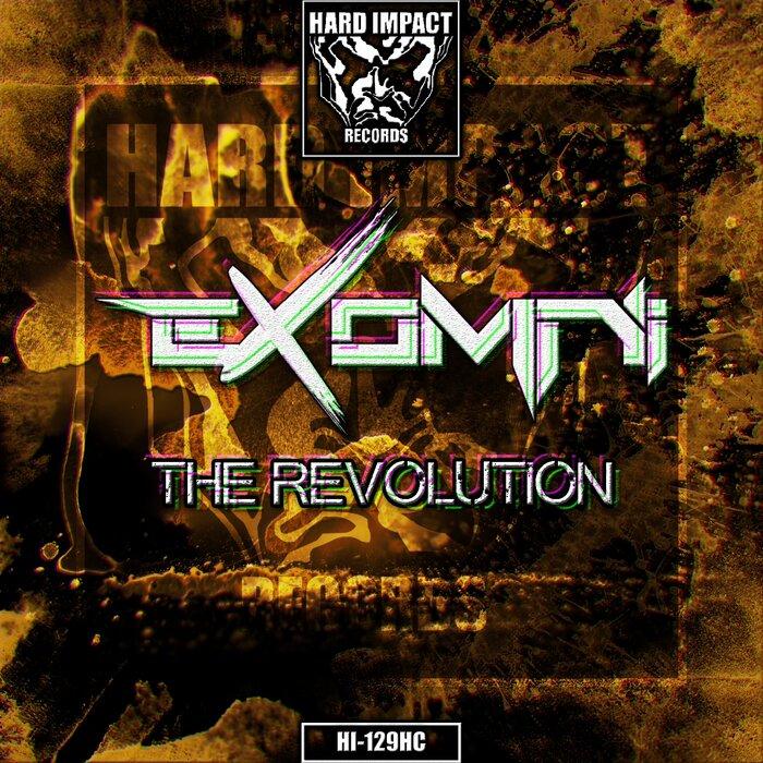 Exomni - The Revolution